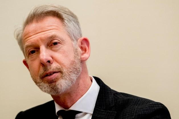 'Onno Hoes wil burgemeester van Amsterdam worden'