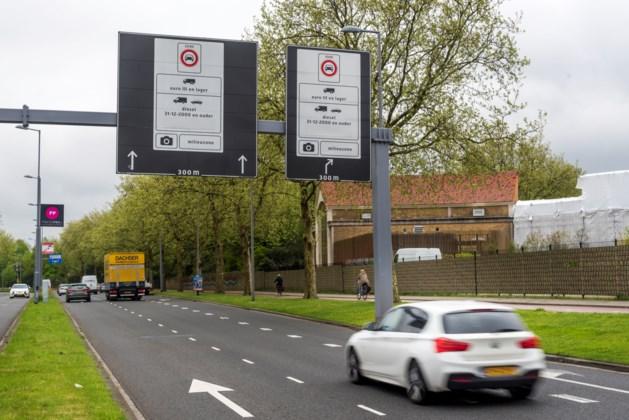 Rotterdam mag ook vervuilende benzineauto weren