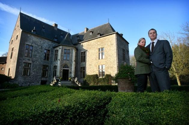 Duits echtpaar koopt kasteel Wittem