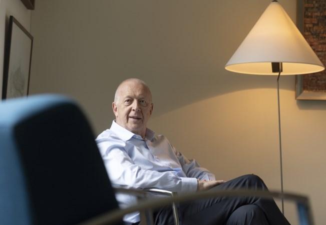 Bob Ruers: nooit om gevraagd, toch gedeputeerde