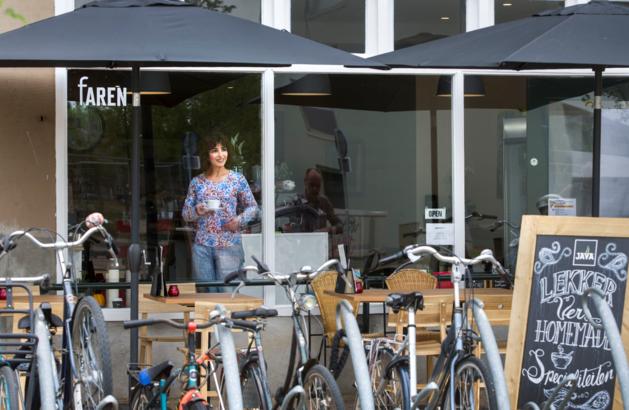 Restaurant Farèn mag weer open