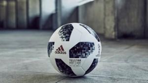 De WK-bal, met een Limburgse vinding