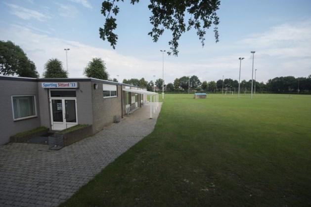 Fortuna naar sportcomplex Sittard-Oost