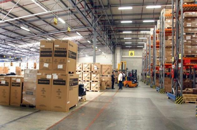 Honderden nieuwe banen in logistiek Venray