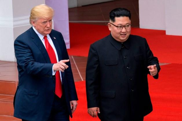 'Kim gaat VS bezoeken, Trump Noord-Korea'
