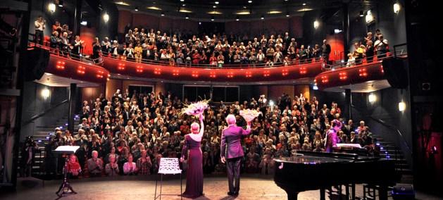 Opera Compact mikt op Limburgse scholen en zalen