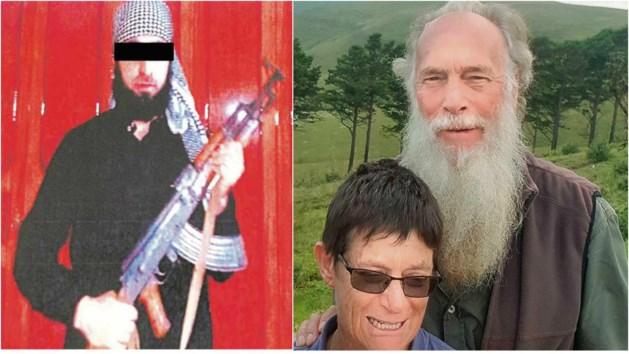 Mohammed G. voor rechter voor rol bij fatale ontvoering Brits stel