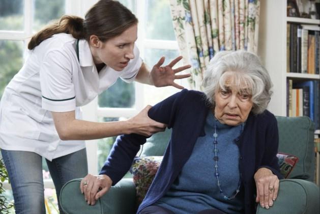 Kwetsbare ouderen lopen thuis groot risico op uitbuiting en mishandeling