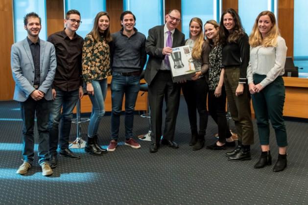Maastrichtse jongeren helpen leeftijdsgenoten met hulpvragen