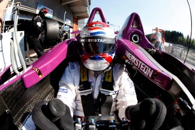 Verstappen: 'Ik wil Le Mans nog wel eens doen'