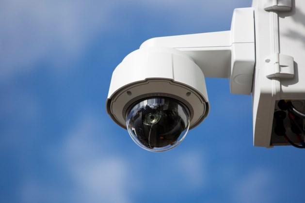 Meer camera's in Valkenburg tegen inbraak en autodiefstal