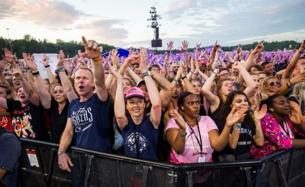 Terugkijken: Dag 3 van Pinkpop