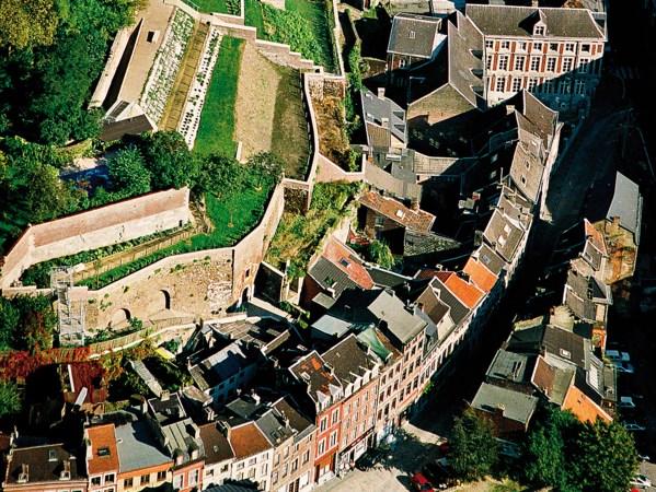 Win een rondleiding door Luik