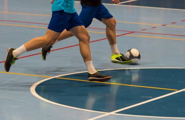 Komst indoorvoetbal en trampolinehal Roermond nog onzeker