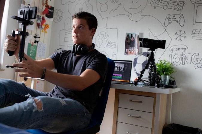Steeds meer tieners liever zelf de baas