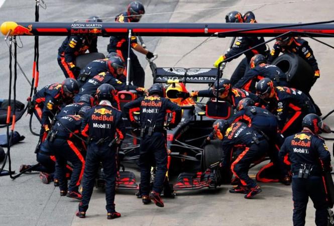 Honda-motoren voor Red Bull logisch, maar geen garantie voor succes