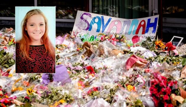 Angelo S. (17) krijgt maximale straf voor doodslag Savannah Dekker (14