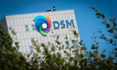 DSM maakt met Mixfit voeding persoonlijk