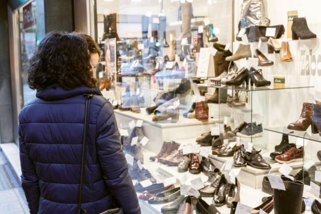 Schoenenwinkels verdwijnen steeds sneller uit het straatbeeld