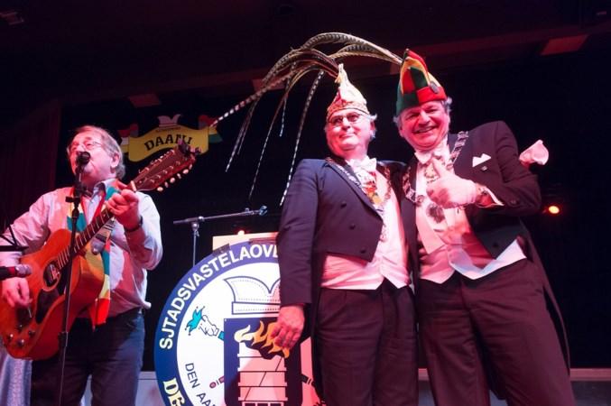 Opnieuw deining rond Sittardse carnavalsvereniging Marotte