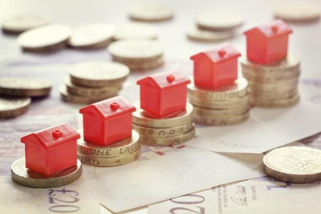 Meer huizen verkocht in september