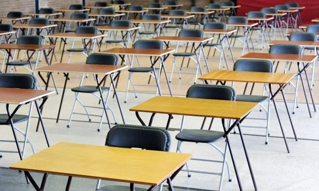 Eindexamens VMBO Maastricht afgekeurd; 354 leerlingen de dupe