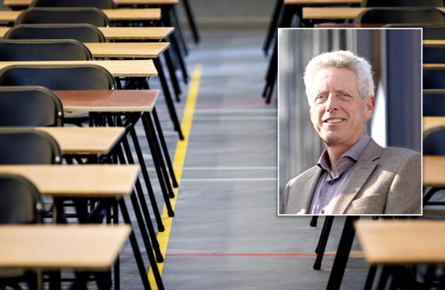 Directeur VMBO Maastricht: 'Ik vind dit verschrikkelijk'