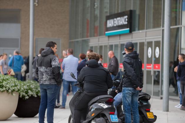 Examencrisis Maastricht: Kamer wil debat met minister