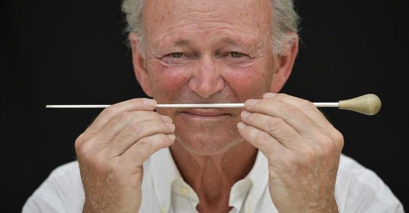 Maestro krijgt na 37 keer Krönungsmesse nog altijd kippenvel