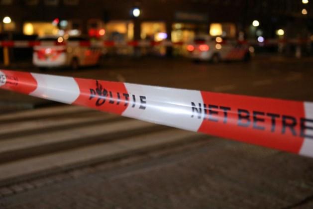 Politie onderzoekt mogelijke steekpartij Kerkrade
