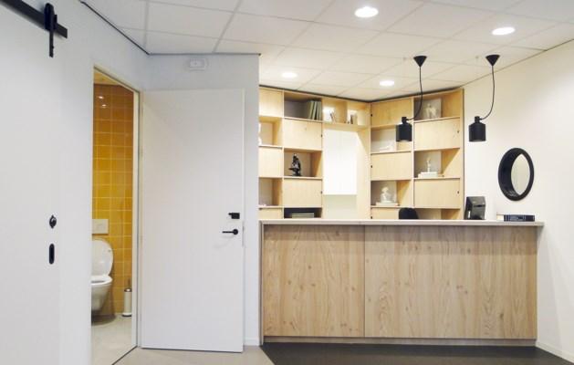 Huisartspraktijk Meuffels wint publieksprijs Architectuurlijk Weert