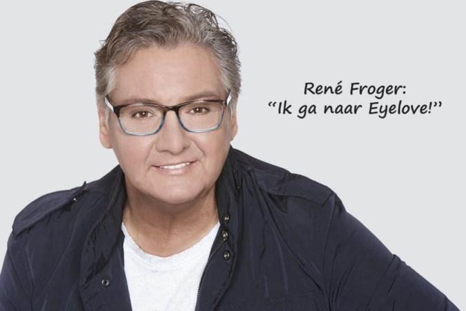 'Het WK 2018, dat was toch iets met René Froger?'