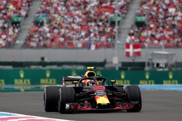 Live: volg Verstappen in de Grand Prix van Frankrijk