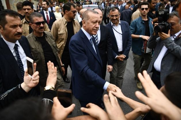 Nederland en Turkije herstellen betrekkingen