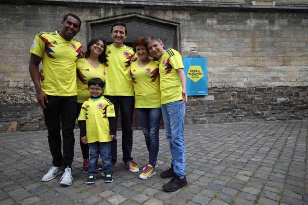 Een dagje Maastricht om de voetbalkoorts een beetje te temperen