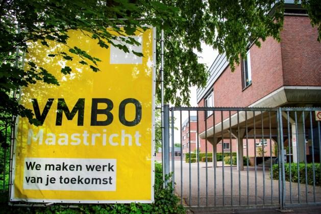 Leerlingen VMBO Maastricht langer in onzekerheid