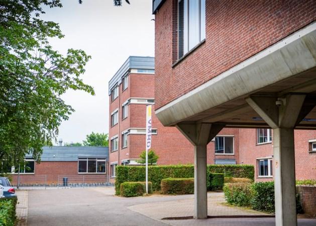 'Lesuitval kernprobleem VMBO Maastricht'