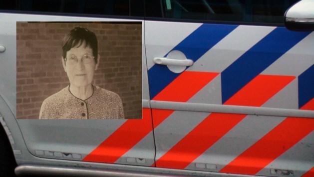 Politie slaat alarm om vermiste dementerende vrouw in Maastricht