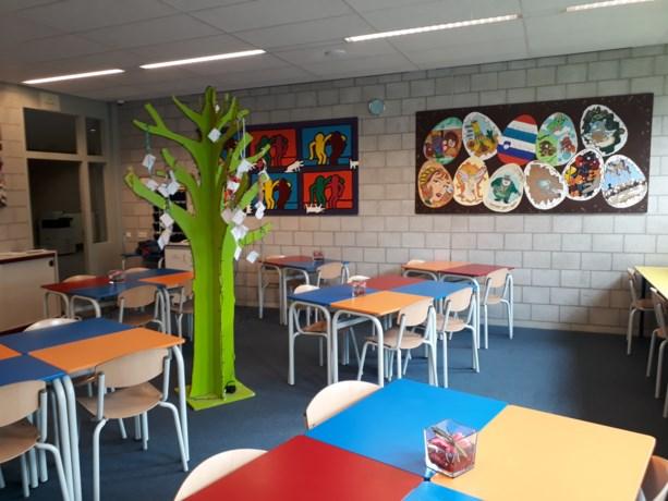 Ruim twintig leerlingen beginnen aan tienercollege Horst