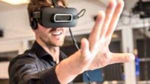 Virtual reality: waar wil je heen? Bonaire, de maan, Jurassic Parc of liever naar huis?
