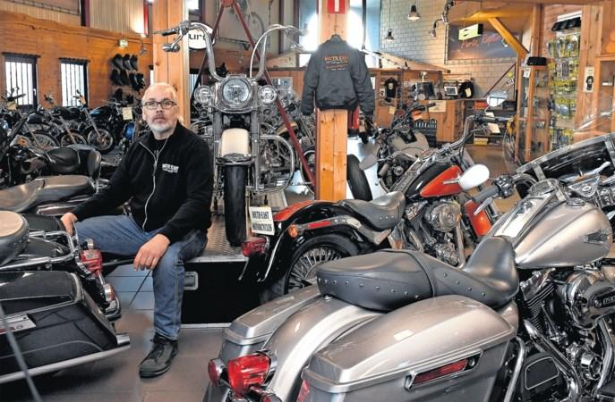 Limburgse motorzaak blij dat 'Harley' naar Europa komt