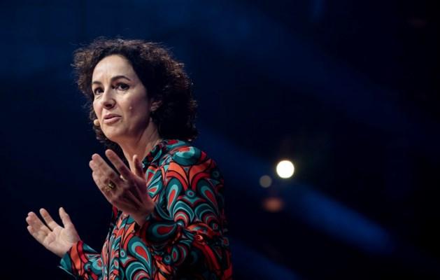 Tegenvaller voor geluksconferentie: Halsema kan niet