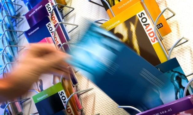 GGD-poli voor anticonceptie Limburgse tiener