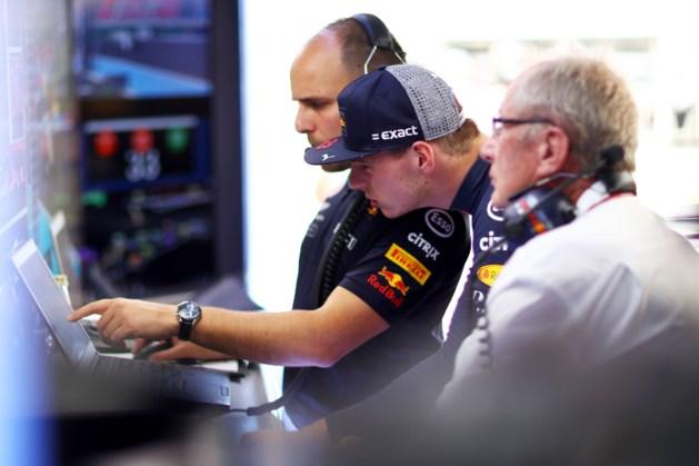 Max Verstappen krijgt kwalificatiemodus in Oostenrijk