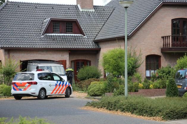Hennepkwekerij aangetroffen in woning Nederweert