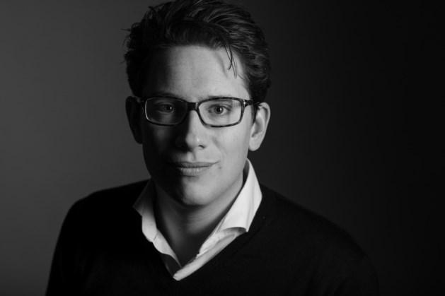 Blockchain & het nieuwe poldermodel