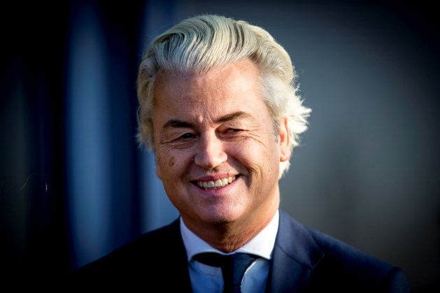 Wilders: Ik ben meer een kluizenaar dan een feestnummer