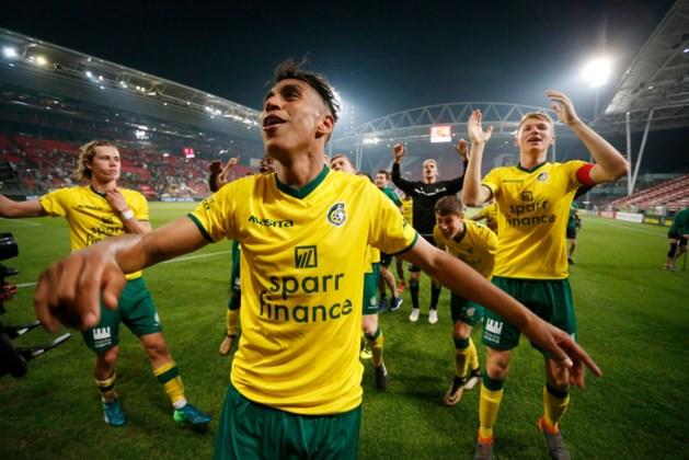 Jupiler League heet nu Keuken Kampioen Divisie