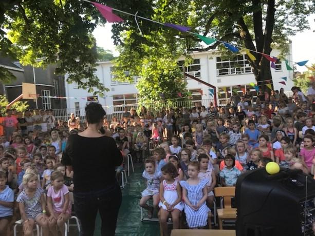 Kindcentrum Sint Pieter is feestelijk geopend