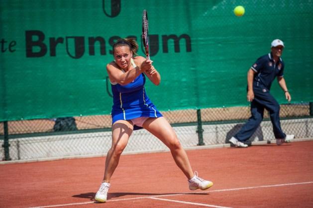 Limburg verliest enige viersterren tennistoernooi
